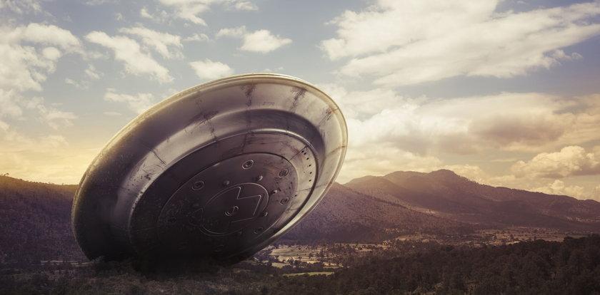 Tajne miasta na mapach Google. Tu badają UFO?