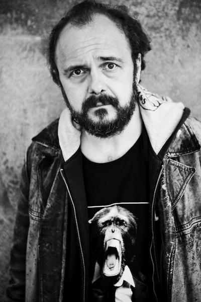 Arkadiusz Jakubik (fot. Monika Ostrowska)