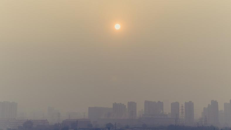 """""""Gazeta Wyborcza"""": resort środowiska cenzuruje pytania UE o walkę ze smogiem"""