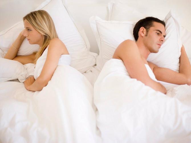 Ovo su razlozi zbog čega muškarci više ne žele seks sa vama