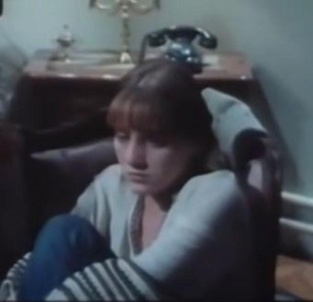 Merima u filmu Neka druga žena