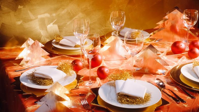 święta boże narodzenie wigilia potrawy