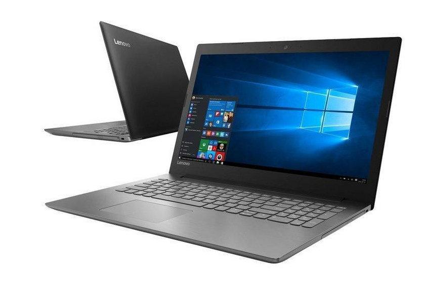 Najpopularniejsze laptopy
