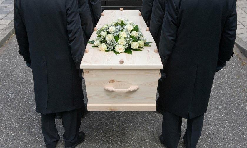 Skandaliczne słowa księdza na pogrzebie tragicznie zmarłego 15-latka