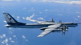 Rosja: katastrofa bombowca strategicznego Tu-95 na Dalekim Wschodzie