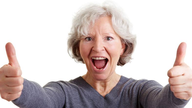 Hormony dobre dla pań po pięćdziesiątce