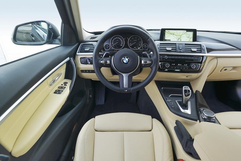 Alfa Romeo Giulia kontra BMW serii 3