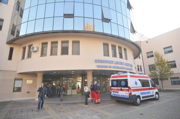 Centar za žrtve seksualnog nasilja u novosadskoj Betaniji