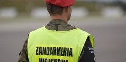 Polscy żołnierze okradli transport humanitarny na Ukrainę!?