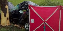 Dwa tragiczne wypadki na Podlasiu