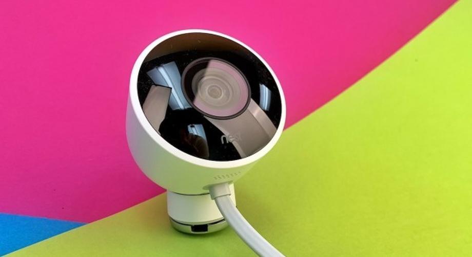 Nest Cam Outdoor im Test: Intelligente Überwachung mit Google