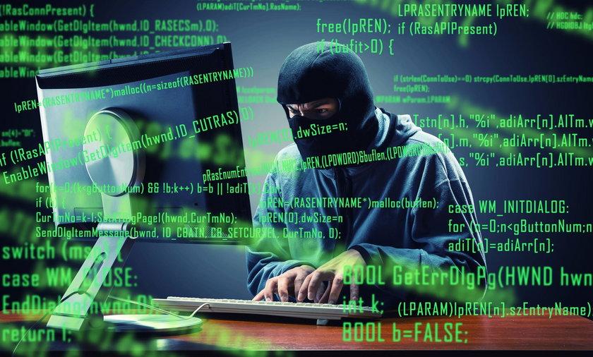 Oszustwo internetowe