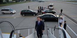 Pierwsza zagraniczna wizyta prezydenta. W mroczną rocznicę...