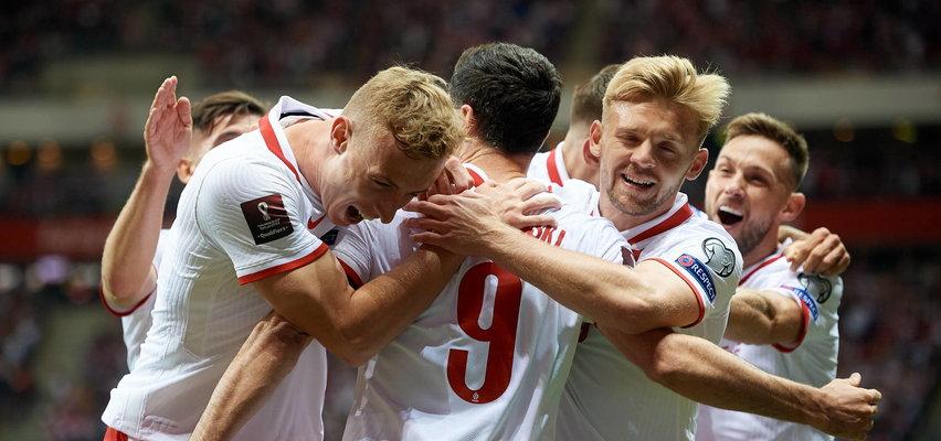 Zwycięstwo rodziło się w bólach. Polska rozgromiła Albanię, choć styl nie był najlepszy