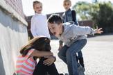 Škola, deca, učenici, ruganje