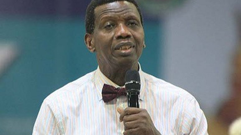 The General Overseer of the Redeemed Christian Church of God (RCCG), Pastor Enoch Adeboye asks Nigerians to embrace peace. (Punch)