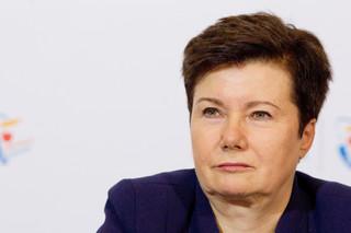 'Podobno była wręczana korzyść majątkowa'. Śpiewak o zarzucie korupcji w warszawskim Ratuszu