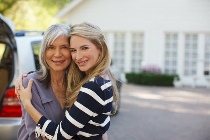 Posebna veza: Majka i ćerka