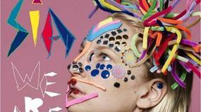 Sia śpiewa Madonnę