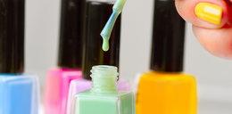 5 nietypowych zastosowań lakieru do paznokci