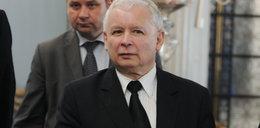 Kaczyński: Pieniędzy na partie nie oddamy