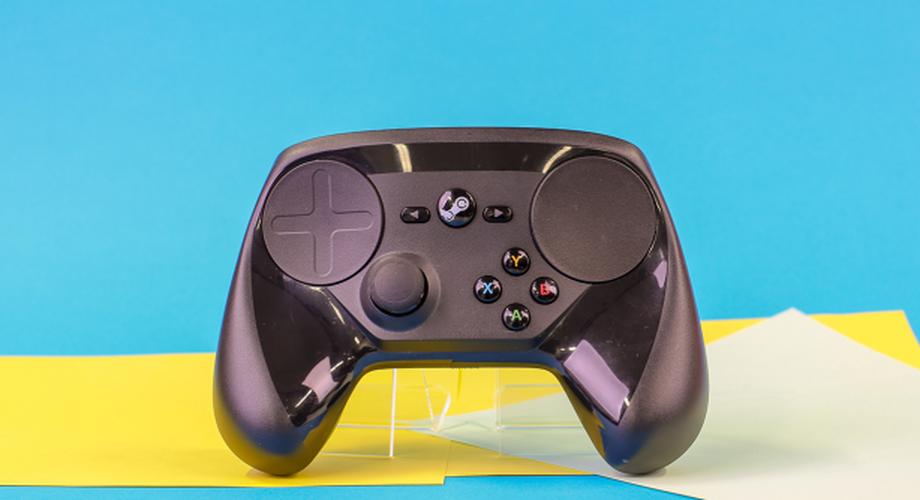 Valve Steam Controller im Test: sinnvoll nur für Steam-Nutzer