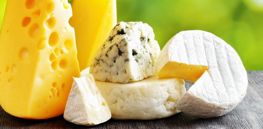 Lubisz ser? Mamy dobre wiadomości