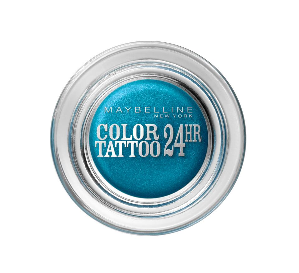 Maybelline, color tatoo