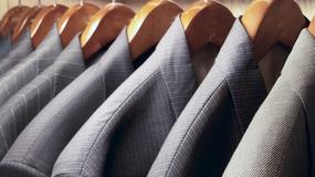 Jak wybrać garnitur? [INFOGRAFIKA]