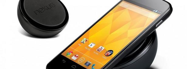 Miejsce 14. Google Nexus 4 Design: 3/6 Specyfikacja: 3/6 Cena/Jakość: 4/6