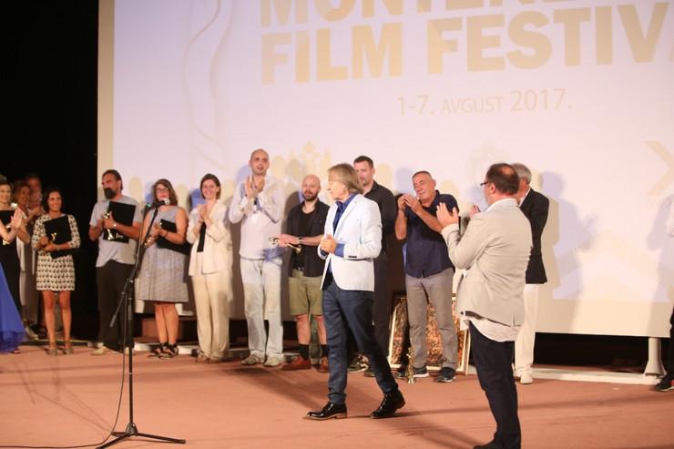 Herceg Novi, zatvaranje 32 Festivala
