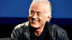 Jimmy Page szykuje nową płytę