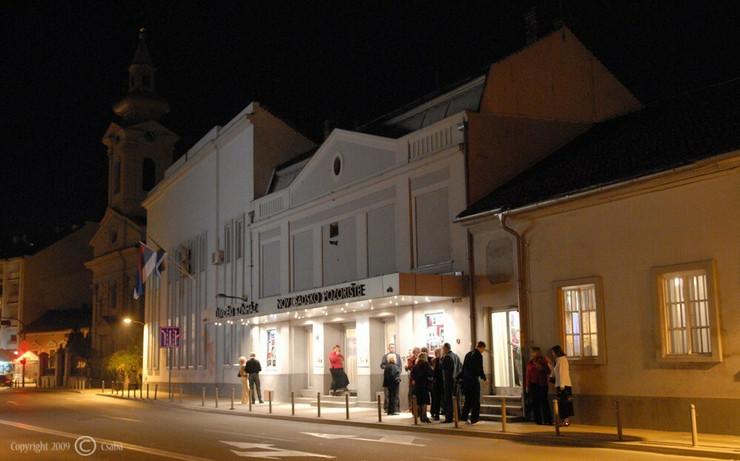 Novosadsko pozorište