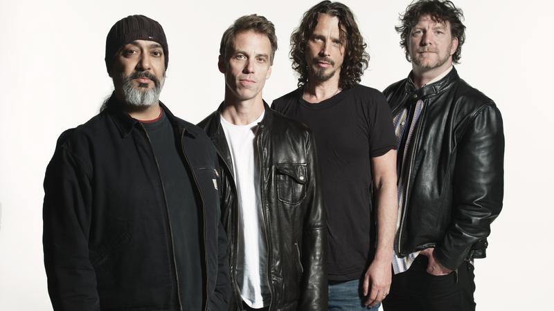 Soundgarden - gwiazda Life Festival Oświęcim