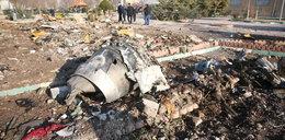 Tajemnica czarnych skrzynek ukraińskiego samolotu. Pokazali nagranie