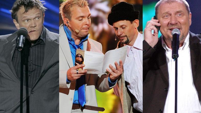 """""""Super Express"""" podał wynagrodzenia, jakie polskie kabarety otrzymały od początku 2012 roku. Okazuje się, że za okres zaledwie 8 miesięcy, udało im się zgromadzić całkiem pokaźne sumy."""