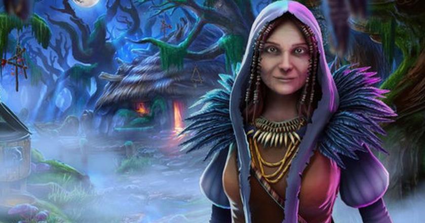 Kadr z gry Grim Legends