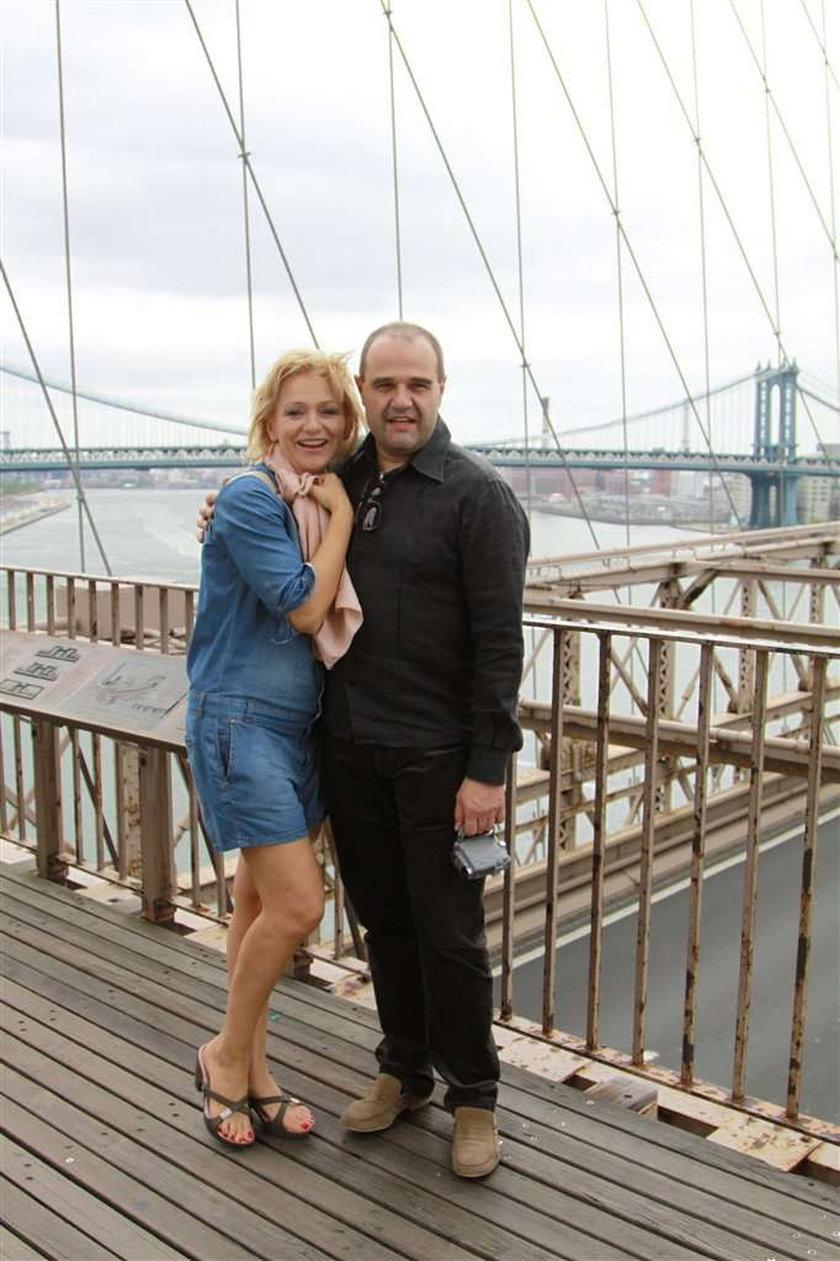 Polskie gwiazdy w Nowym Jorku