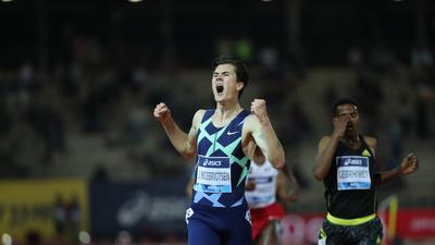 Diamentowa Liga we Florencji – rekord Europy Jakoba Ingebrigtsena w biegu na 5000 m