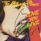 "The Rolling Stones - ""Love You Live"""