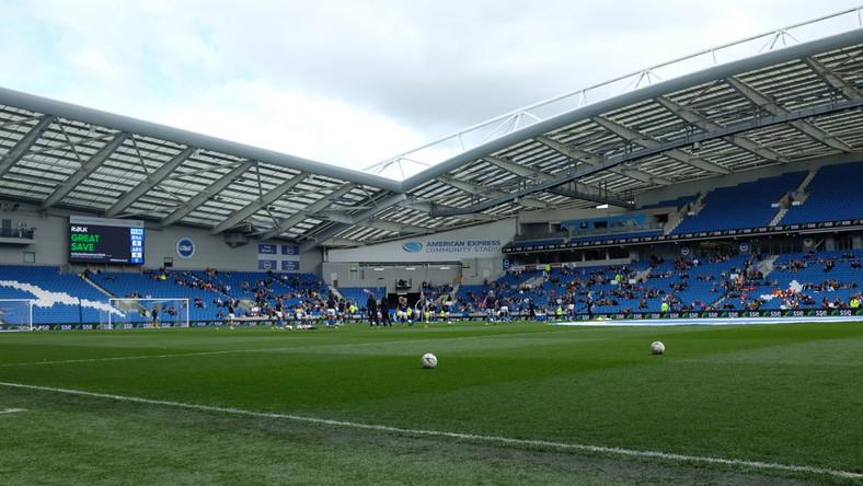 Stadion Brighton&Hove Albion