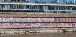 Kto zapłaci za remont muru oporowego nad Wartą?