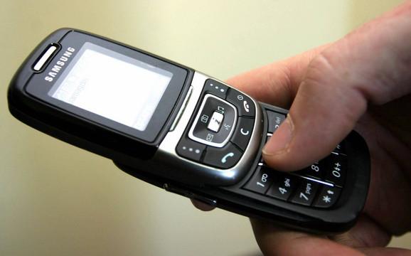 Mobilni telefon je svojevremeno imao funkciju za poziv i poruke