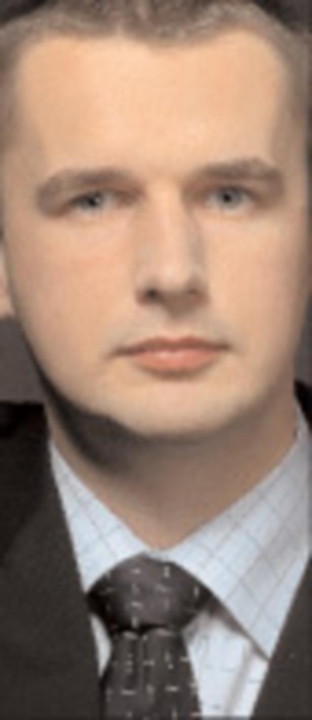 Zbigniew Liptak, doradca podatkowy z Baker & McKenzie