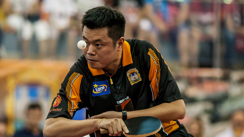 LOTTO Superliga: Hou Yingchao zrobił show