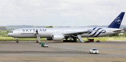 Bomba na pokładzie Boeinga! Mogły zginąć 473 osoby