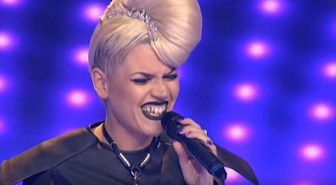 Pre dve godine ju je Karleuša nazvala 'Natašom Bekvalac sa viškom zuba', a danas izgleda ovako!