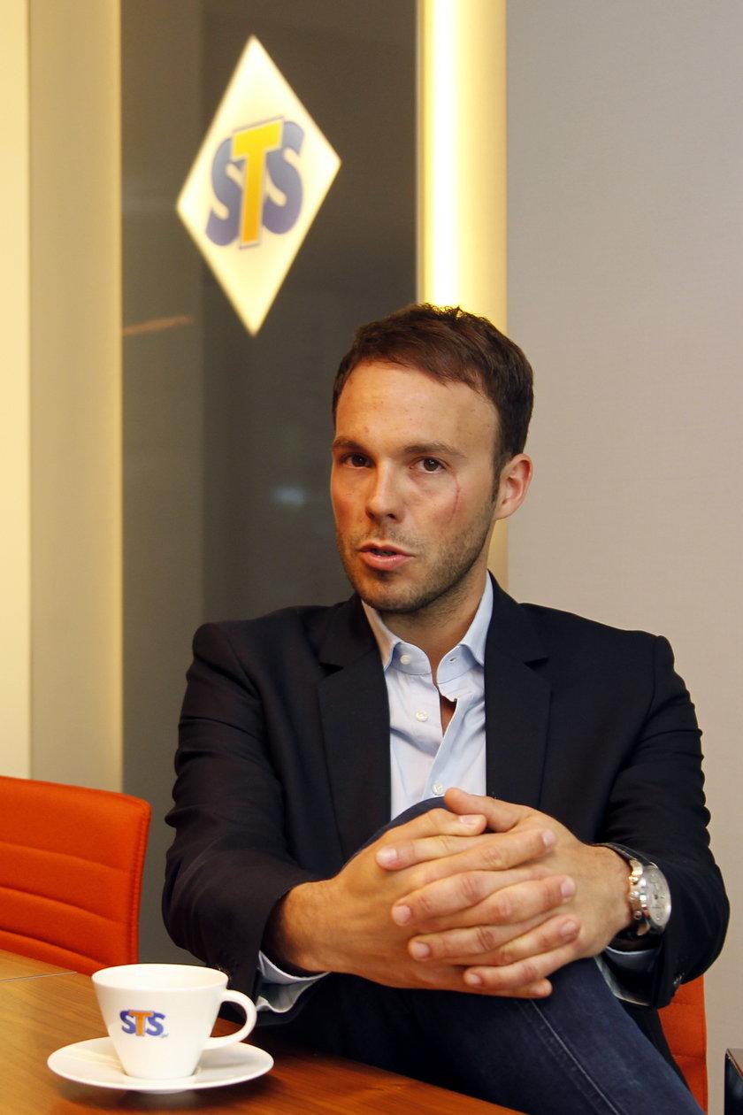 8. Mateusz Juroszek