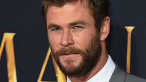 "Chris Hemsworth wróci do ""Star Treka""?"