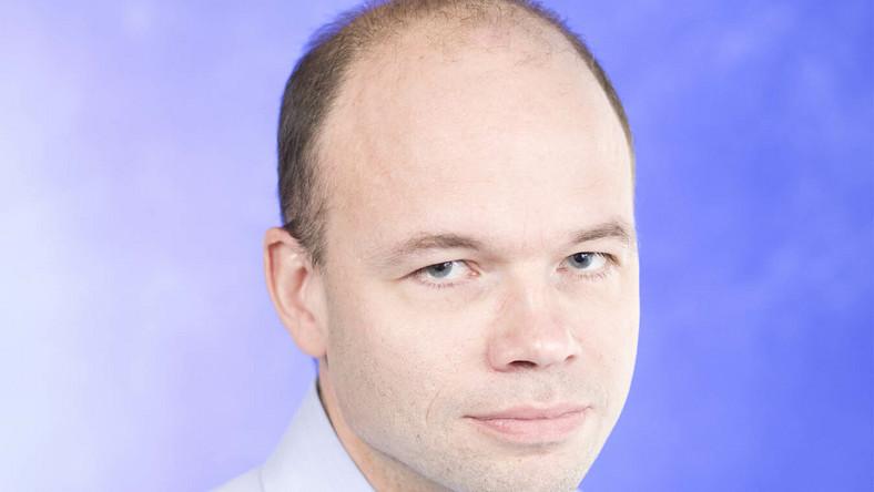 Jędrzej Bielecki: Unii potrzebny jest gospodarczy rząd